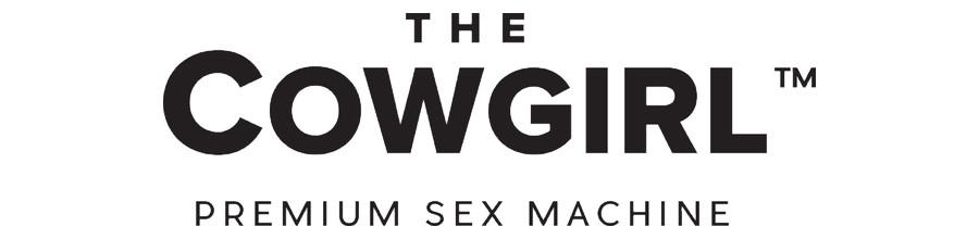 Cowgirl Logo
