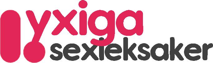 Lyxiga Sexleksaker logotyp