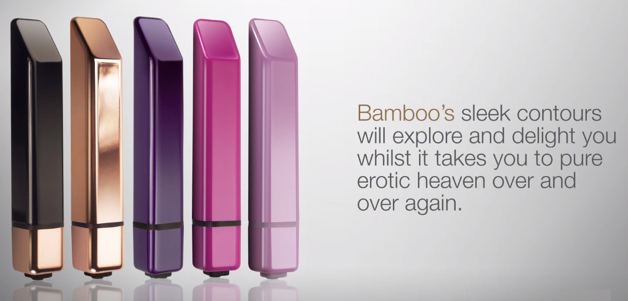 Rocks Off Bamboo 10